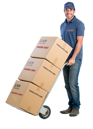 Vancouver Local Moving Company Mover