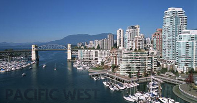 Vancouver Local Movers