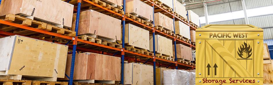 Storage Services Company