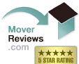 Mover Reviews Best Moving Company Pacific West Movers Van Lines